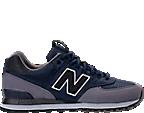 Men's New Balance 574 Outdoor Escape Casual Shoes