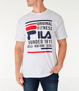 Men's Fila Original Fitness T-Shirt