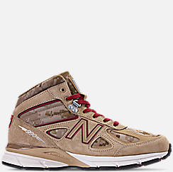 Men's New Balance 990v4 Mid Sneaker Boots