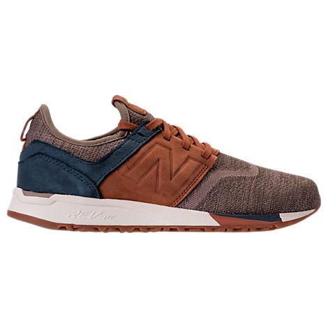 New Balance 247 Luxe Mens New Balance 247 Casual Shoes ... 742d92e5d
