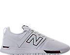 Men's New Balance 247 Synthetic Casual Shoes