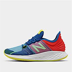 Men's New Balance Fresh Foam Roav Blur Translucent Running Shoes