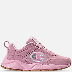 Girls' Big Kids' Champion 93Eighteen Casual Shoes