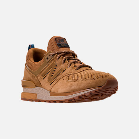 sport suede new balance
