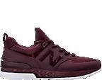 Men's New Balance 574 Sport Casual Shoes