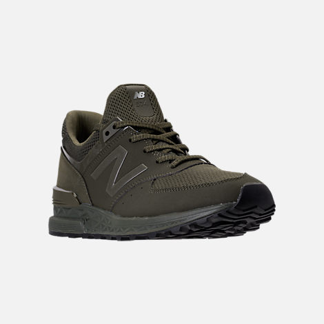newest 1db2c 7af18 Men's New Balance 574 Sport Synthetic Casual Shoes| Finish Line