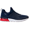 color variant Navy/Red