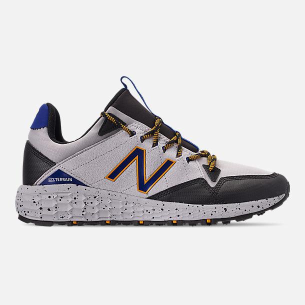 new product 8ab64 2ef5d Men's New Balance Fresh Foam Cruz Crag Trail Running Shoes