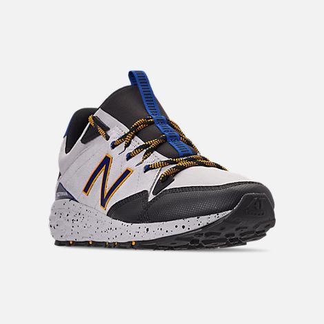 new product 11215 c2149 Men's New Balance Fresh Foam Cruz Crag Trail Running Shoes