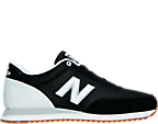 Men's New Balance 501 Gum Ripple Casual Shoes