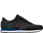 Black/Green/Red/Blue