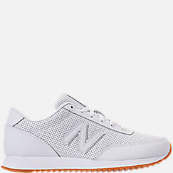 Men's New Balance 501 Leather Casual Shoes
