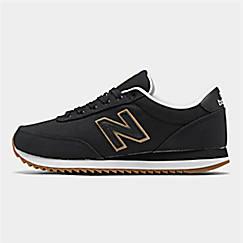 Men's New Balance 501 Canvas Gum Casual Shoes