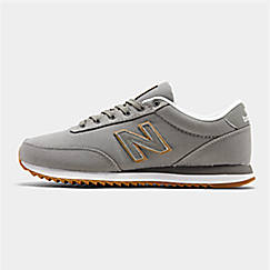 Men's New Balance 501 Canvas Gum Casual Shoes