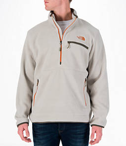 Men's The North Face Tolmiepeak Half-Zip Pullover
