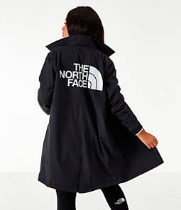 Women's The North Face Long Coaches Jacket