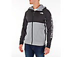 Men's The North Face Train N Logo Full Zip Hoodie by The North Face Inc