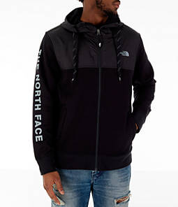 Men's The North Face Train N Logo Overlay Jacket