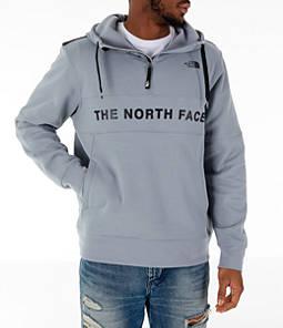 Men's The North Face Train N Logo Half-Zip Hoodie