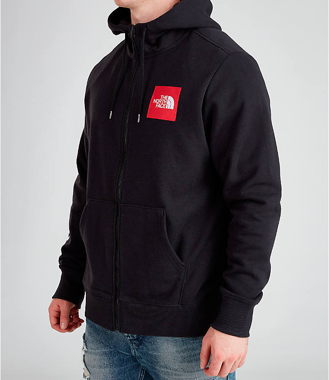 Men's The North Face Box Full Zip Hoodie by The North Face Inc