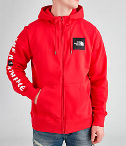 Men's The North Face Box Full-Zip Hoodie