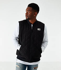 Men's The North Face Cuchillo Insulated Vest