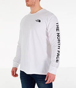 Men's The North Face Sleeve Hit Long-Sleeve T-Shirt