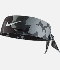 Nike Printed Dri-FIT Head Tie 2.0