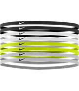 Nike 8-Pack Skinny Headbands