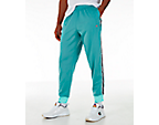 Men's Champion Side Tape Track Jogger Pants by Champion
