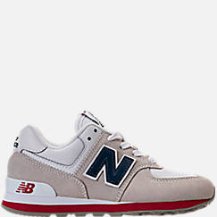 Boys' Little Kids' New Balance 574 Casual Shoes
