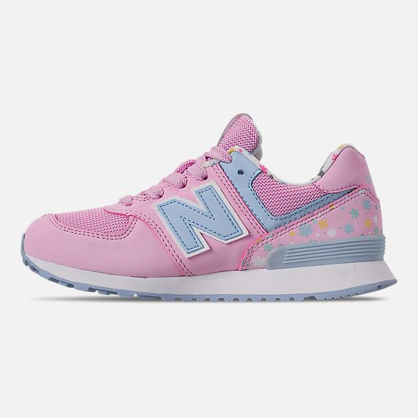 promo code 37541 a8edb Girls' Little Kids' New Balance 574 Casual Shoes