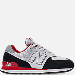 Boys' Little Kids' New Balance 574 Casual Running Shoes