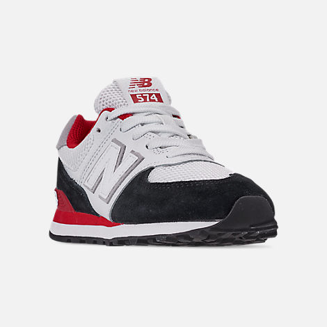 finest selection 8264e c7ed6 Boys' Little Kids' New Balance 574 Casual Running Shoes