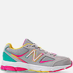 Girls' Little Kids' New Balance 888 V2 Running Shoes