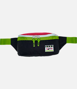Puma Authentic City Block Fanny Pack