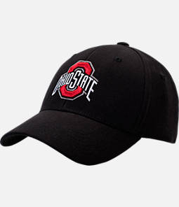 Top of the World Ohio State Buckeyes College Premium Memory 1Fit Flex Hat