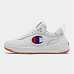 Boys' Big Kids' Champion BB Court Classic Casual Shoes
