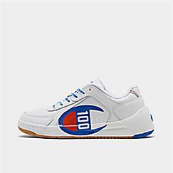 Boys' Big Kids' Champion Super C Court Low 100 Casual Shoes