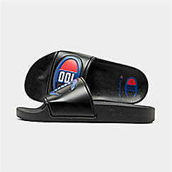 Boys' Big Kids' Champion IPO 100 Slide Sandals