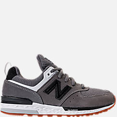 Boys' Little Kids' New Balance 574 Sport Casual Shoes