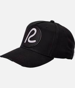 Rewired R Logo Baseball Adjustable Hat