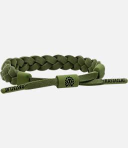 Rastaclat Classic Suede Bracelet