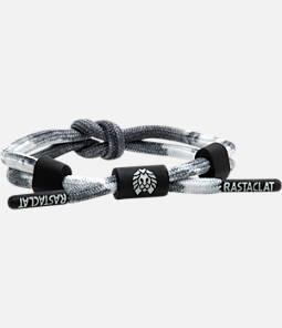 Rastaclat Shibori Knotaclat Bracelet