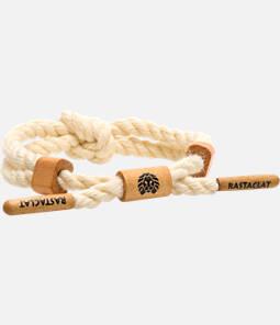 Rastaclat Color Block Knotaclat Bracelet