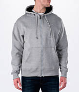 Men's Champion Powerblend Full-Zip Hoodie