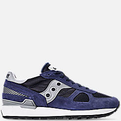 Men's Saucony Shadow Original Vintage Casual Shoes