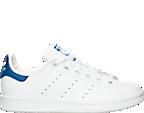 Boys' Grade School adidas Originals Stan Smith Casual Shoes