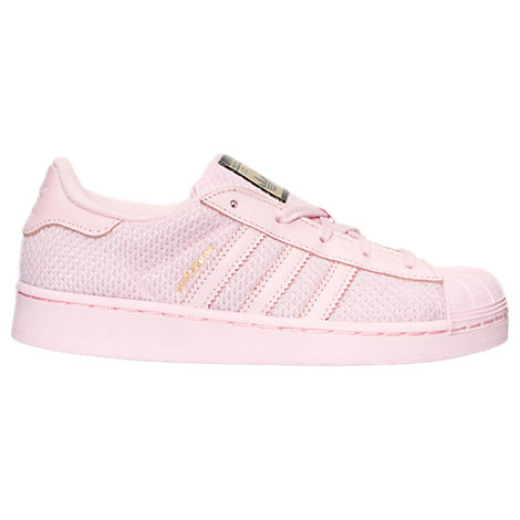 Girls\u0027 Preschool adidas Superstar Casual Shoes