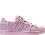 Kids' Grade School adidas Superstar Casual Shoes